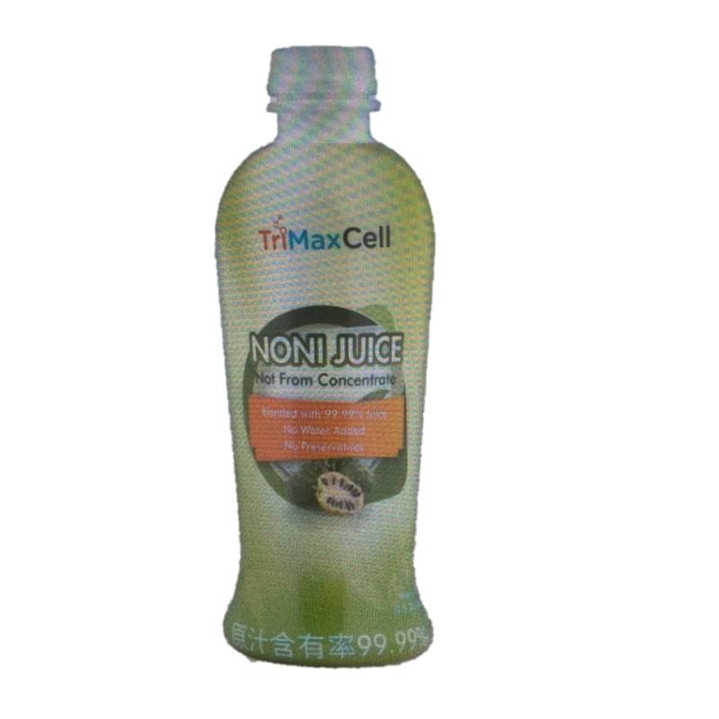 TriMaxCell 彩曼斯爾 諾麗綜合果汁 946 毫升 2入 W461943 COSCO 1654 促銷至4月16日