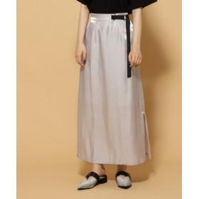 (HARE/ハレ)【LADIES】ミラーマーメイドスカート/ [.st](ドットエスティ)公式