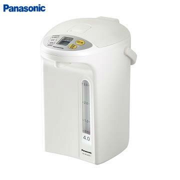 國際牌Panasonic 4L VE微電腦熱水瓶(NC-BG4001)
