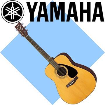 山葉YAMAHA 民謠吉他/木吉他(F310)