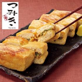 神楽坂 つみき 監修 栃尾の油揚げねぎ味噌ステーキ 230g×1袋