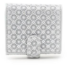 [マルイ] GIRASOLE(ジラソーレ)薄型二つ折り財布/ヒロコ ハヤシ(HIROKO HAYASHI)