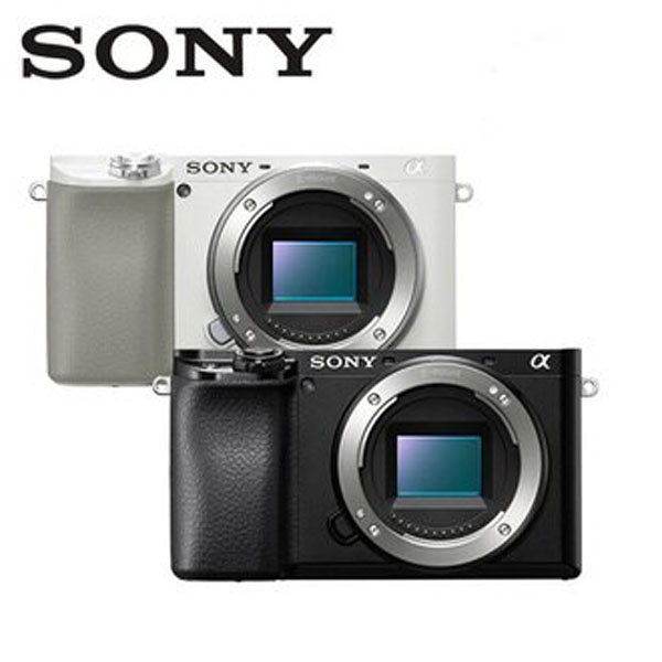 SONY A6100 單機身(公司貨) ILCE-6100 微單眼 限量送電池+32G高速卡+座充+吹球清潔組+保護貼
