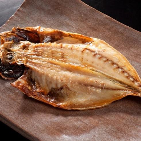 竹莢魚一夜干(230g±10%/尾)(買一送一)