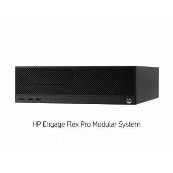 日本HP Engage Flex Pro i3-8100T 4GB HDD 500GB SATA LAN KBM Win10 IoT Enterprise 2016 LTSB 64 5HE34PA#ABJ 代引不可
