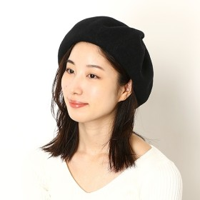 [マルイ] 【ベレー帽】タックベレー(レディース/帽子/かわいい/秋冬)/アトレナ(ATRENA)