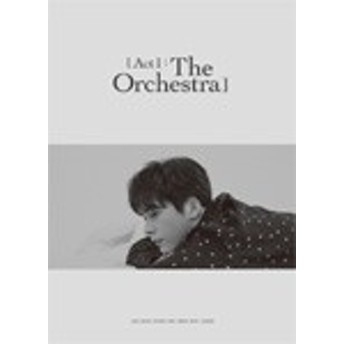 ACT1: THE ORCHESTRA (1ST MINI ALBUM)【輸入盤】▼/SON DONG WOON[CD]【返品種別A】