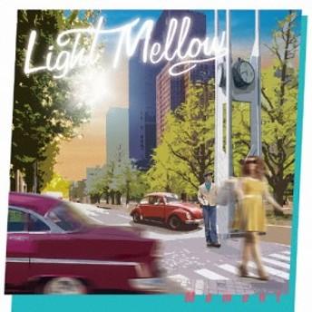 Light Mellow Moment/オムニバス[CD]【返品種別A】