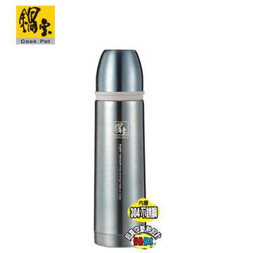 鍋寶500CC超真空保溫瓶(VB-5001-S2)