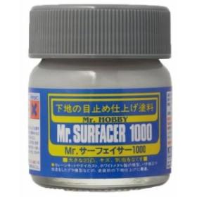 GSIクレオス SF284 Mr.サーフェイサー 1000 (ビン入り)