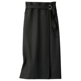 [マルイ] ラップ風スカート(トールサイズ)/プランプ(plump)