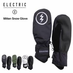 グローブ ミット ELECTRIC エレクトリック MITTEN SNOW GLOVE
