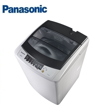 國際牌Panasonic 10公斤 大海龍洗衣機(NA-100YZ-H(淡瓷灰))