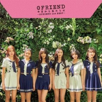 [枚数限定][限定盤]今日から私たちは ~GFRIEND 1st BEST~〈初回限定盤A〉/GFRIEND[CD]【返品種別A】