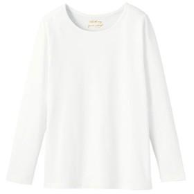 [マルイ] シンプルTシャツ(長袖 大きいサイズ 10Lまで)/プランプ(plump)