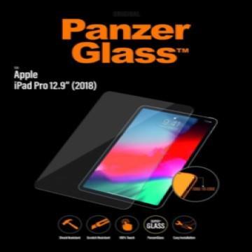 PanzerGlass iPad Pro 12.9 耐衝擊玻璃保貼(2656)