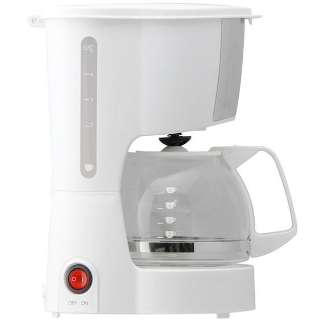 コーヒーメーカー CM−100WTKM