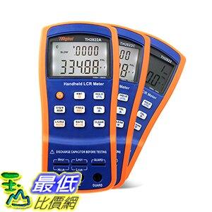 [玉山最低網] 掌上型掌上型LCR數位電橋 TH2822