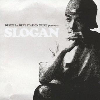 SLOGAN/オムニバス[CD]【返品種別A】