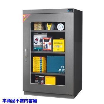 防潮家D-206C大型電子防潮箱(243公升)(D-206C)