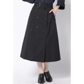 Ketty Cherie トレンチスカート その他 スカート,ブラック