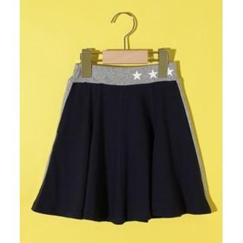 【HusHusH:スカート】ラインスカート