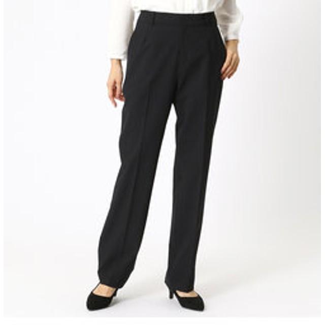 【COMME CA ISM:スーツ・ネクタイ】ウールトロ セットアップ ロングパンツ