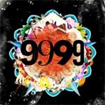 [枚数限定][限定盤]「9999」(初回生産限定盤)/THE YELLOW MONKEY[CD+DVD][紙ジャケット]【返品種別A】