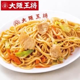 大阪王将 炒め焼きそば190g×6食