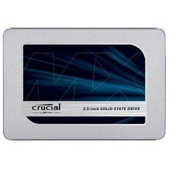 crucial Crucial MX500 500GB 2.5 SSD CT500MX500SSD1JP 代引不可