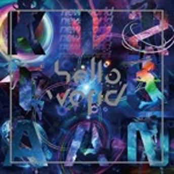hello, world(DVD付)/Kizuna AI[CD+DVD]【返品種別A】
