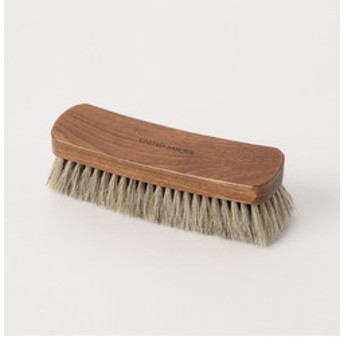 【UNITED ARROWS:シューズ】UDBS Horse Brush L