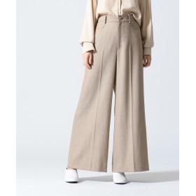 JOSEPH WOMEN(ジョゼフ)/【FIGARO掲載】DANA / STRETCH TWEED パンツ