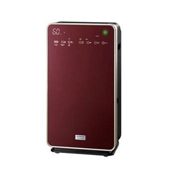自體清潔 廣域快速集塵 PM2.5感測 鏡面面板 觸控操作 不銹鋼清潔系統 日本原裝