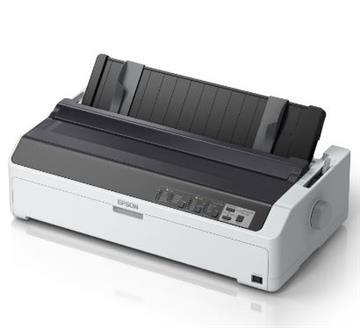 愛普生EPSON LQ-2090CII A3 24針中文點陣印表機(C11CF40512)