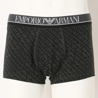 [マルイ] エンポリオアルマーニ ロゴボクサーパンツ/エンポリオ アルマーニ(アンダーウェア)(EMPORIO ARMANI)