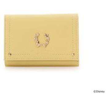 【Samantha Thavasa Petit Choice:財布/小物】【くまのプーさんコレクション】折財布