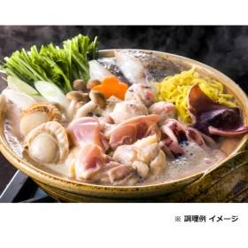 北海道 鶏塩ちゃんこ鍋