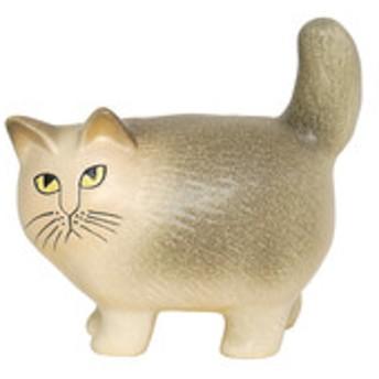 リサ・ラーソン LisaLarson(Lisa Larson) キャット モア 猫 ネコ 動物 Lisa Larson Cat Moa Midi 選べるカラー リサラーソン