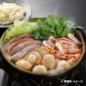北海道 石狩鍋