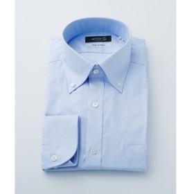 [マルイ]【セール】【日本製】ロイヤルオックスシャツ/オンワード ジェイ ブリッジ(ONWARD J BRIDGE)