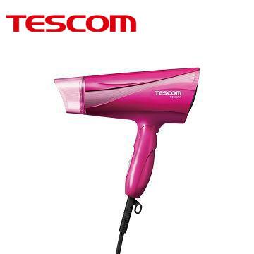 TESCOM 吹風機(TID450(P)桃)