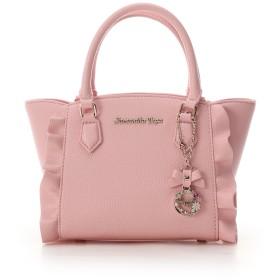 サマンサベガ ミニフラッター ピンク