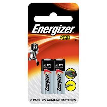 勁量汽車遙控器電池A23二入(B-A23BP2)