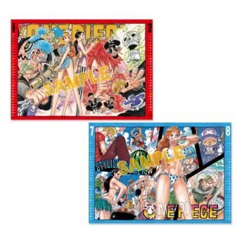 【カレンダー】ONE PIECE コミックカレンダー2020 大判