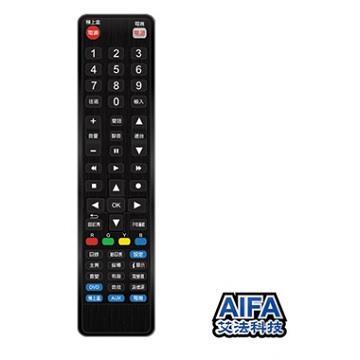 AIFA 4合1萬用遙控器(AG-52)
