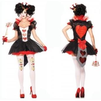 赤字覚悟 5日間限定 ハロウィン コスチューム コスプレ 仮装 レディース 大人用 メイドさん プリンセス 魔女