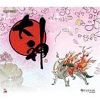大神 オリジナル・サウンドトラック/ゲーム・ミュージック[CD]【返品種別A】