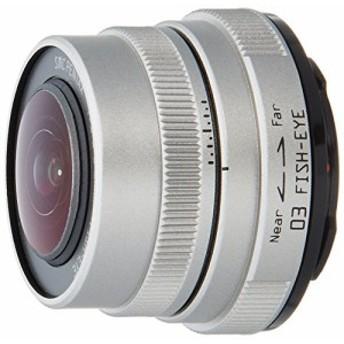 PENTAX 魚眼単焦点レンズ 03 FISH-EYE Qマウント 22087(中古品)