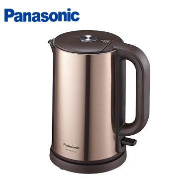 國際牌Panasonic 1.2L 雙層防燙電水壺(NC-HKD122)